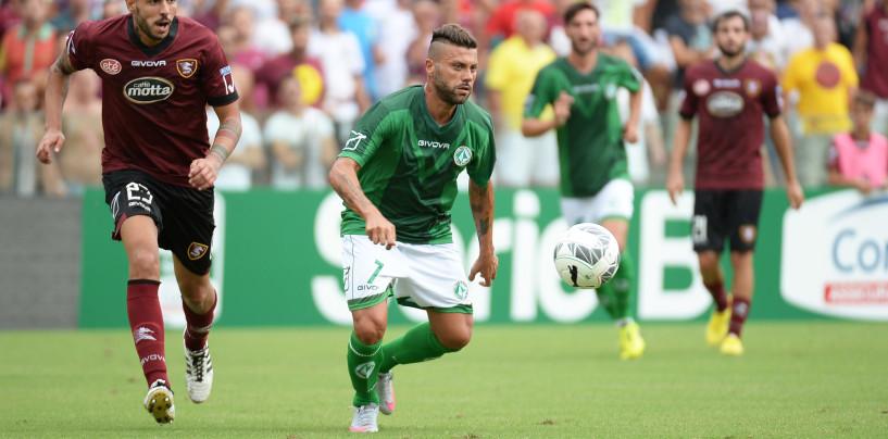 Avellino – Modena, bomber da record: Tavano invita Granoche al ballo del gol