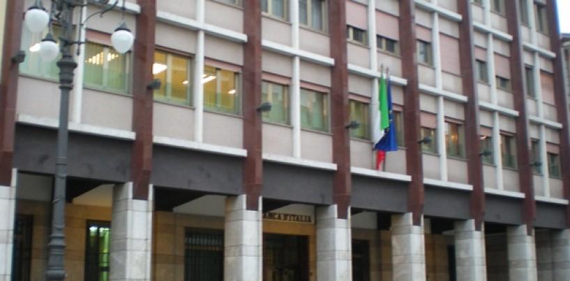 """Avellino, in piazza i dipendenti di Bankitalia: """"No alla chiusura"""""""
