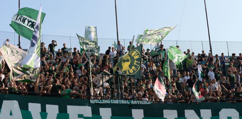 Avellino Calcio – Subito il Novara nel post Cagliari: oggi parte la prevendita