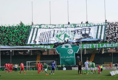 Avellino Calcio – Effetto semifinale, tifosi mobilitati per il Bologna: i dettagli della prevendita