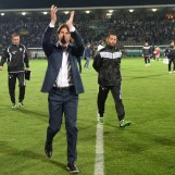 Avellino Calcio – A Bologna per l'impresa: Rastelli spera nel recupero di Castaldo