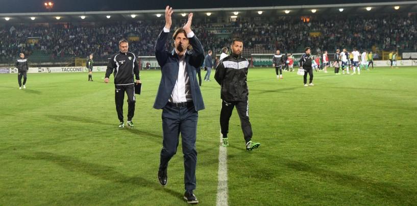 """Avellino Calcio – Rastelli: """"Tifosi, sbagliato dedicarmi attenzione. Con Taccone…"""""""