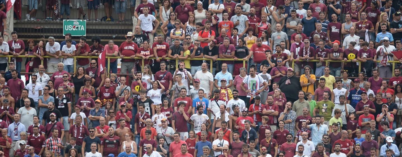 Avellino Calcio – Salernitana, prevendita tiepida ma gli ex non vedono l'ora