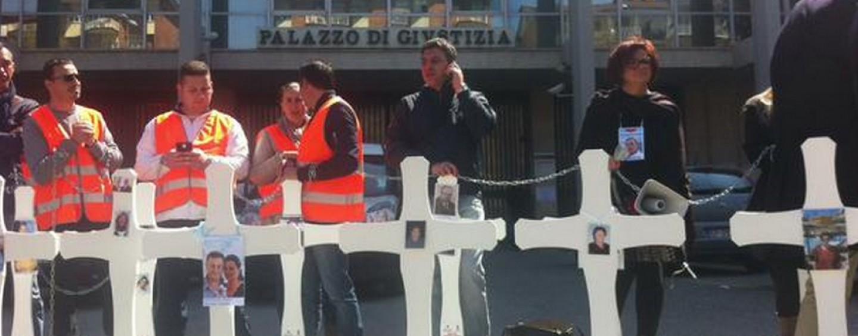 """Strage Acqualonga: """"Processo in fase di stallo, pronti a proteste eclatanti"""""""