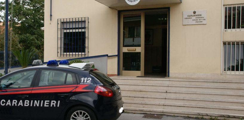 Consumo di stupefacenti: undici segnalazioni nel Vallo di Lauro