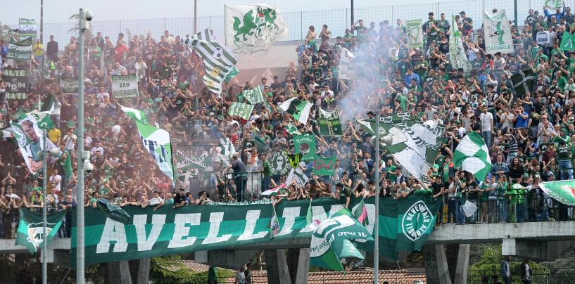 Avellino Calcio – Abbonamenti, cala il sipario sulla prima settimana: il dato delle vendite