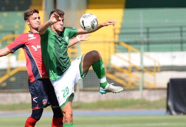 Avellino Calcio – Tavano apre, Castaldo chiude: tris dei lupi al Cosenza. Rivivi il live