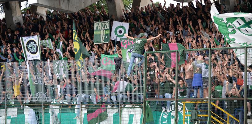Avellino Calcio – Campagna abbonamenti al via: la guida con le ultime novità