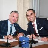 Confimprenditori, Santoli a Torino per il Festival del Lavoro 2017