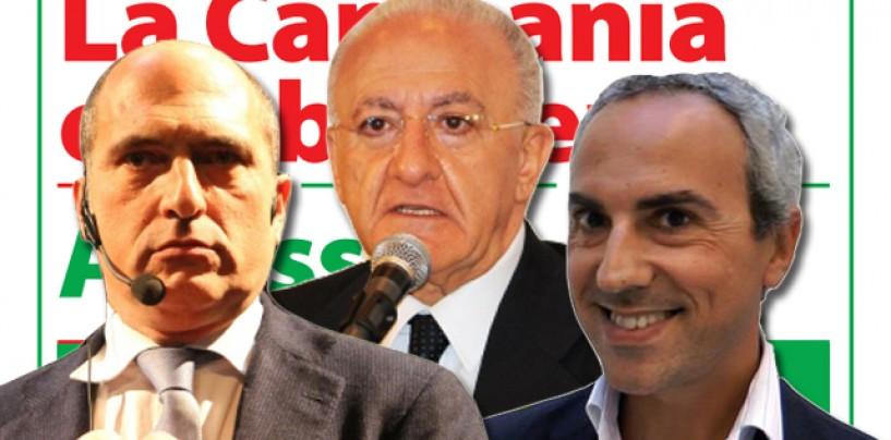 Primarie, finalmente si vota: tutti i seggi in provincia di Avellino
