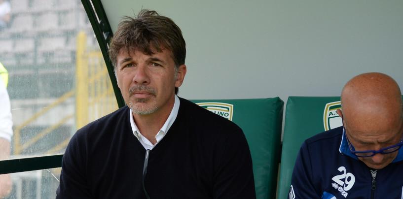"""Avellino Calcio – Baroni scuote il Benevento: """"Derby partita ideale per il riscatto"""""""