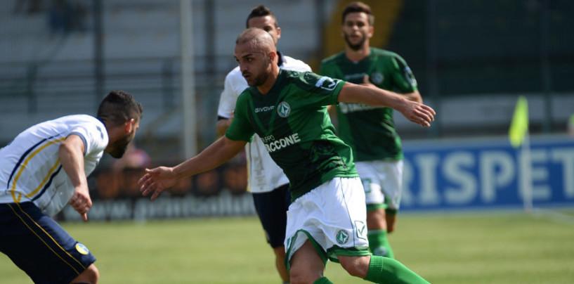 Avellino Calcio – Tesser senza quattro mediani e col dubbio Zito: i convocati