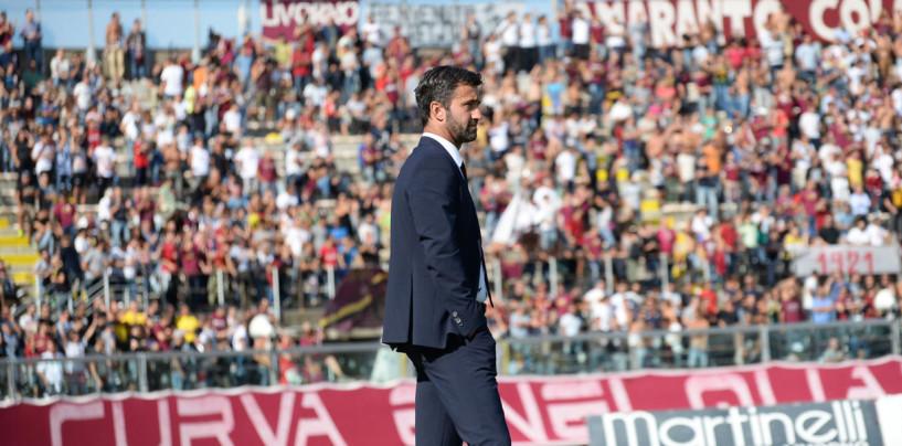 Avellino Calcio – Clima teso al Livorno: Panucci litiga col ds Ceravolo
