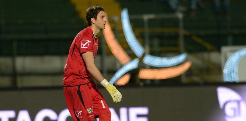 Avellino Calcio – Febbre di Pasquetta: Frattali e Gomis saltano la ripresa