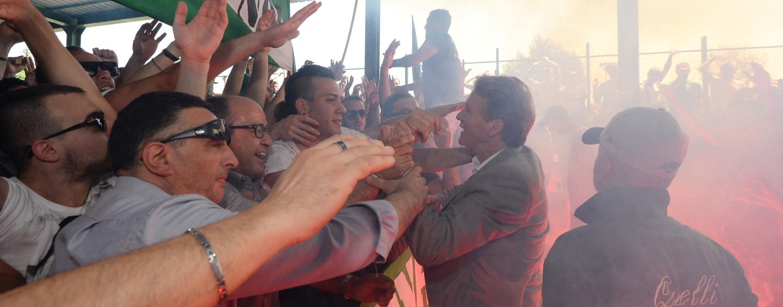 Avellino Calcio – Ufficiale il Tesser-bis: porte aperte allo stadio per il suo ritorno
