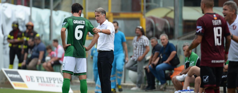Avellino Calcio – Ripresa col Brescia nel mirino: Gavazzi verso il rientro