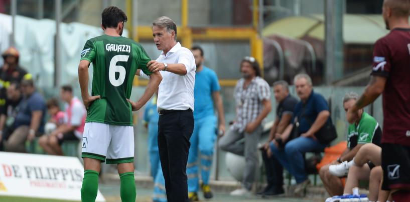 """Avellino Calcio – Infortuni, Tesser fa il punto: """"Vi spiego come stanno Gavazzi, D'Angelo e Rea"""""""