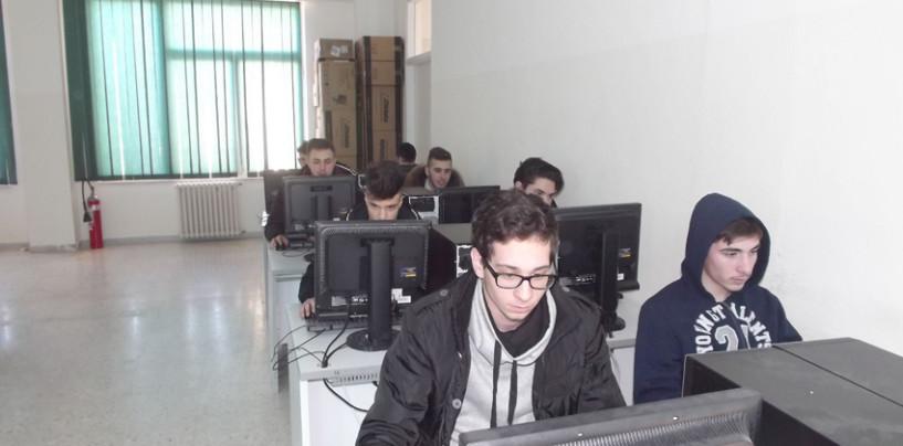 Lacedonia, attivato l'Istituto Tecnico Informatico presso il De Sanctis