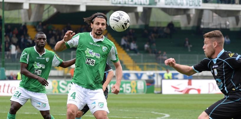 FT/ Avellino Calcio – Dov'è la vittoria? Cutolo strozza l'urlo di Pisacane. Rivivi il live