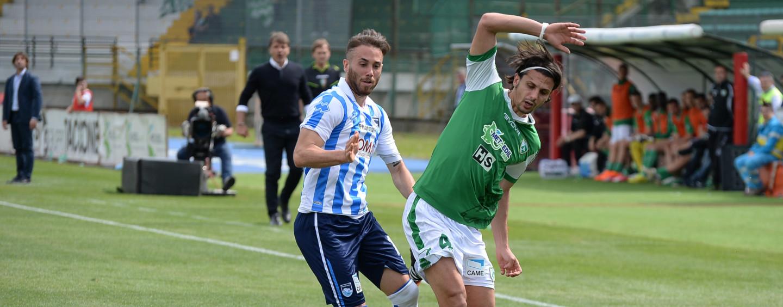 Avellino Calcio – Da Rastelli a Tesser: il Senato della mediana confermato in blocco