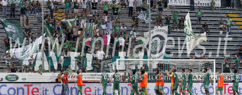 Virtus Entella – Avellino 2-0: la fotogallery di Irpinianews