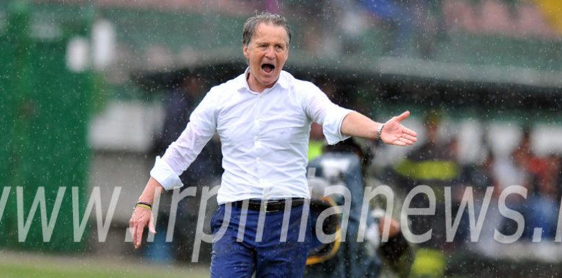 Avellino Calcio – Domani la ripresa sul campo: a Chiavari con la salvezza in tasca