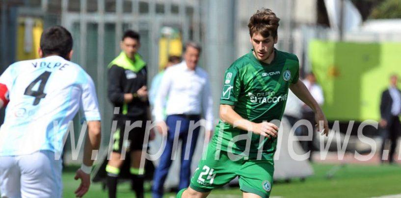 Avellino Calcio – Mercato, l'ultimo acuto è in uscita