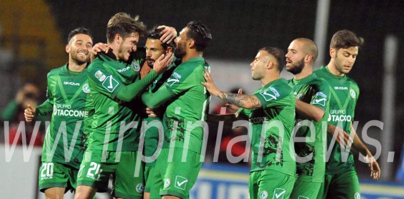 Avellino – Cesena, il fotoracconto: rivivi gli ultimi novanta minuti della stagione