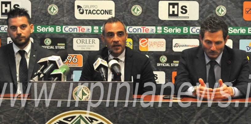 Avellino Calcio – Mercato, un giovane difensore scudettato nel mirino