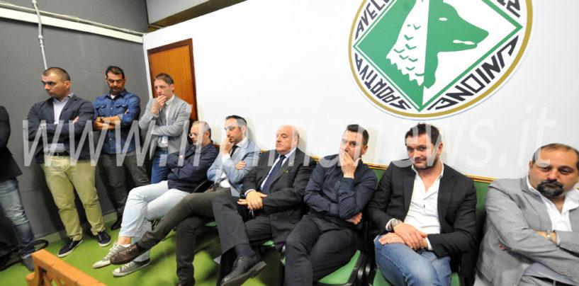 Avellino Calcio – Mercato, pressing sull'Inter tra sogno e realtà