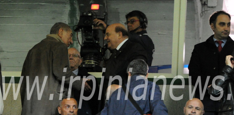 Avellino Calcio – La società pensa al ritiro per combattere la crisi