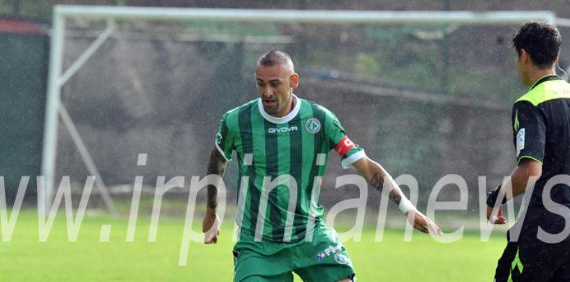 Avellino Calcio – Designazioni arbitrali: a Chiavari fischia un esordiente