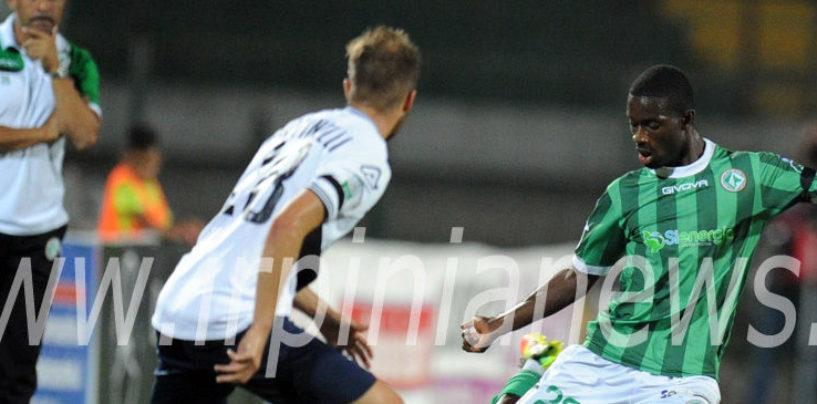 Avellino Calcio – I convocati per il derby: Donkor salta il Benevento