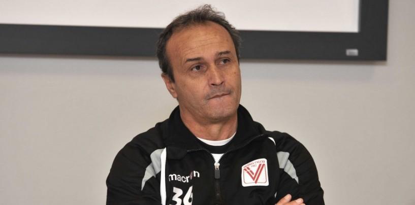"""Avellino Calcio – Marino sprona il Vicenza: """"Torniamo a vincere in casa"""""""
