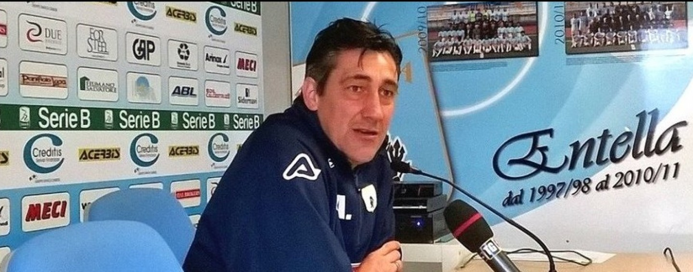 """Entella, Aglietti perde Caputo ma non molla: """"Facciamo valere le motivazioni"""""""