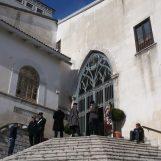 Poste Italiane dedica un annullo filatelico per la chiusura del Mese Mariano a Montevergine