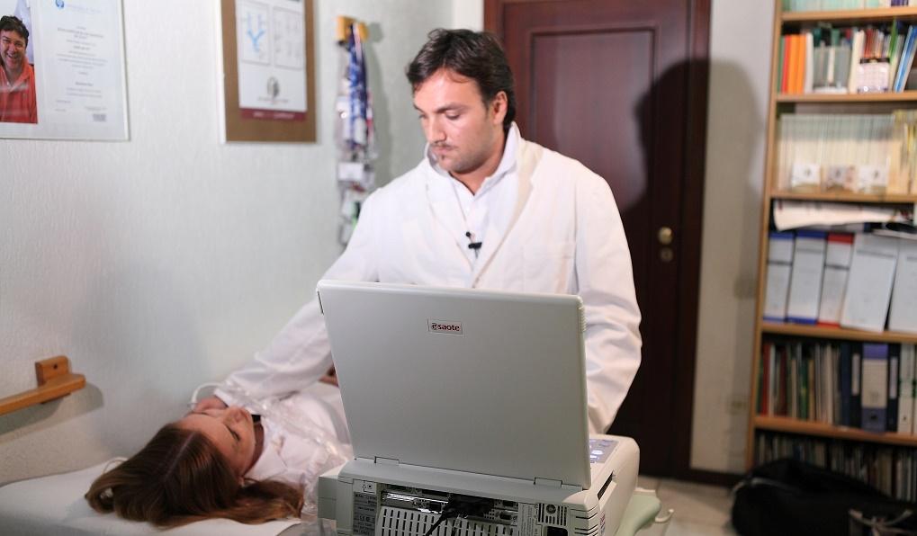 Dottor Alessandro Rosa