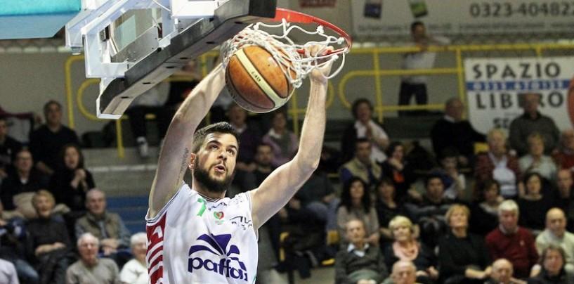 """Basket, l'irpino Antonio Iannuzzi brilla in A2 Silver: """"Avellino, sono pronto"""""""