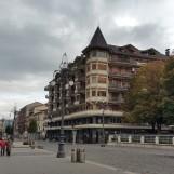 Doppio appuntamento per l'AVO: gazebo al Corso e visita al Moscati