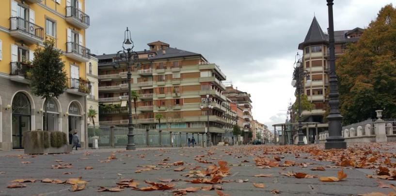 """""""Qualità della vita"""", Avellino sprofonda. Male tutta la Campania"""