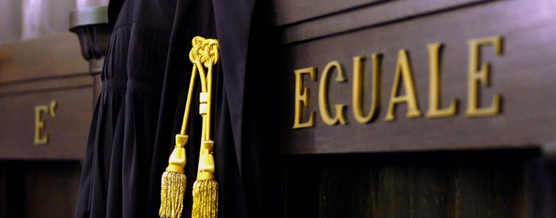 """Legge Severino, l'Avvocatura di Stato: """"La sospensione non è incostituzionale"""""""