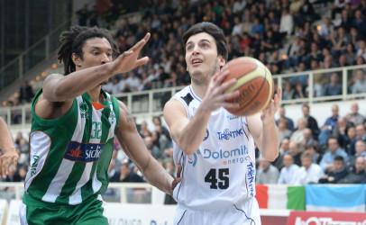 Basket, pronostici rispettati in gara-1 dei playoff scudetto
