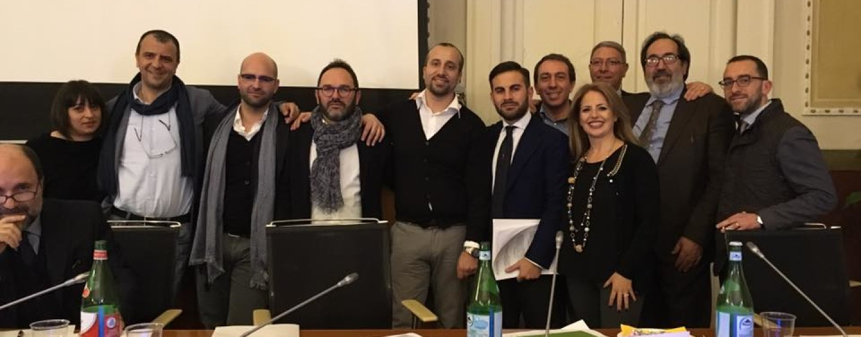 Confcooperative Campania, il nuovo presidente è l'irpino Antonio Borea