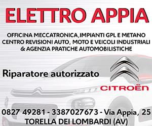 Elettro Appia