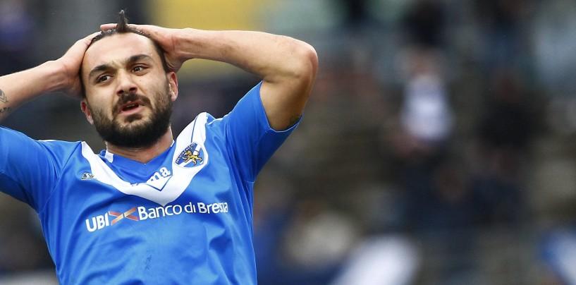 Avellino Calcio – Il Brescia è in silenzio stampa. Calori non risparmia i titolari