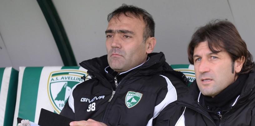 Avellino Calcio – Rastelli senza quattro titolari: c'è il paracadute 3-5-2