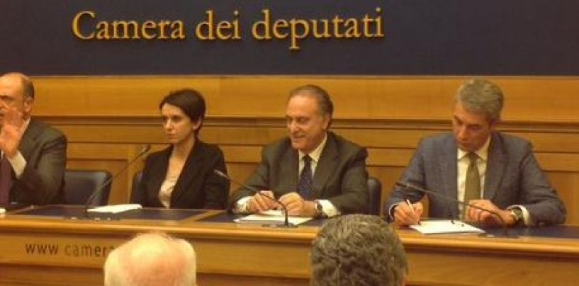 """Nasce Area Popolare, Alfano: """"Stima per Caldoro, in settimana nostra decisione"""""""