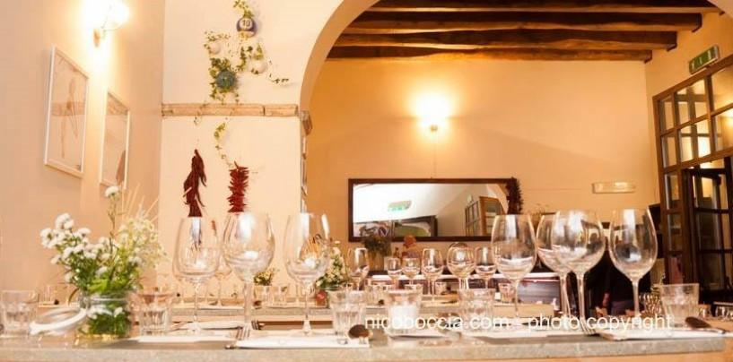 Pranzo di Pasqua? La tradizione irpina alla Casina del Principe di Avellino.