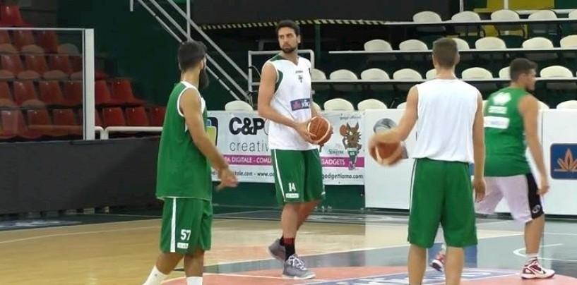 """Basket Avellino, parla Cervi: """"Le prime sensazioni sono positivissime"""""""