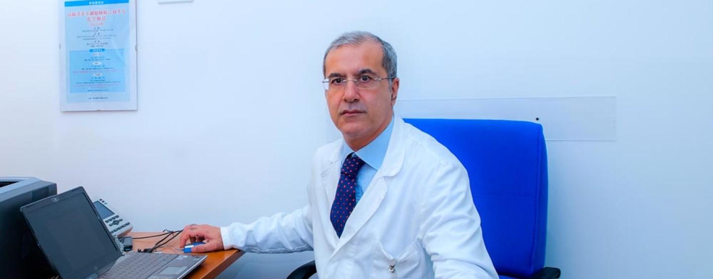 """L'oncologo Gridelli fa il bis con la seconda edizione del libro """"In cucina contro il cancro"""""""